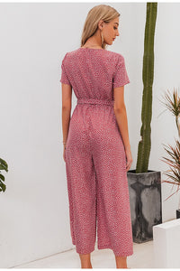 Let's Talk Jumpsuit