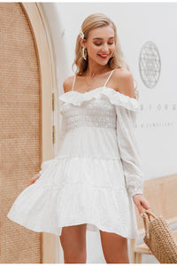 To Be Happy Dress