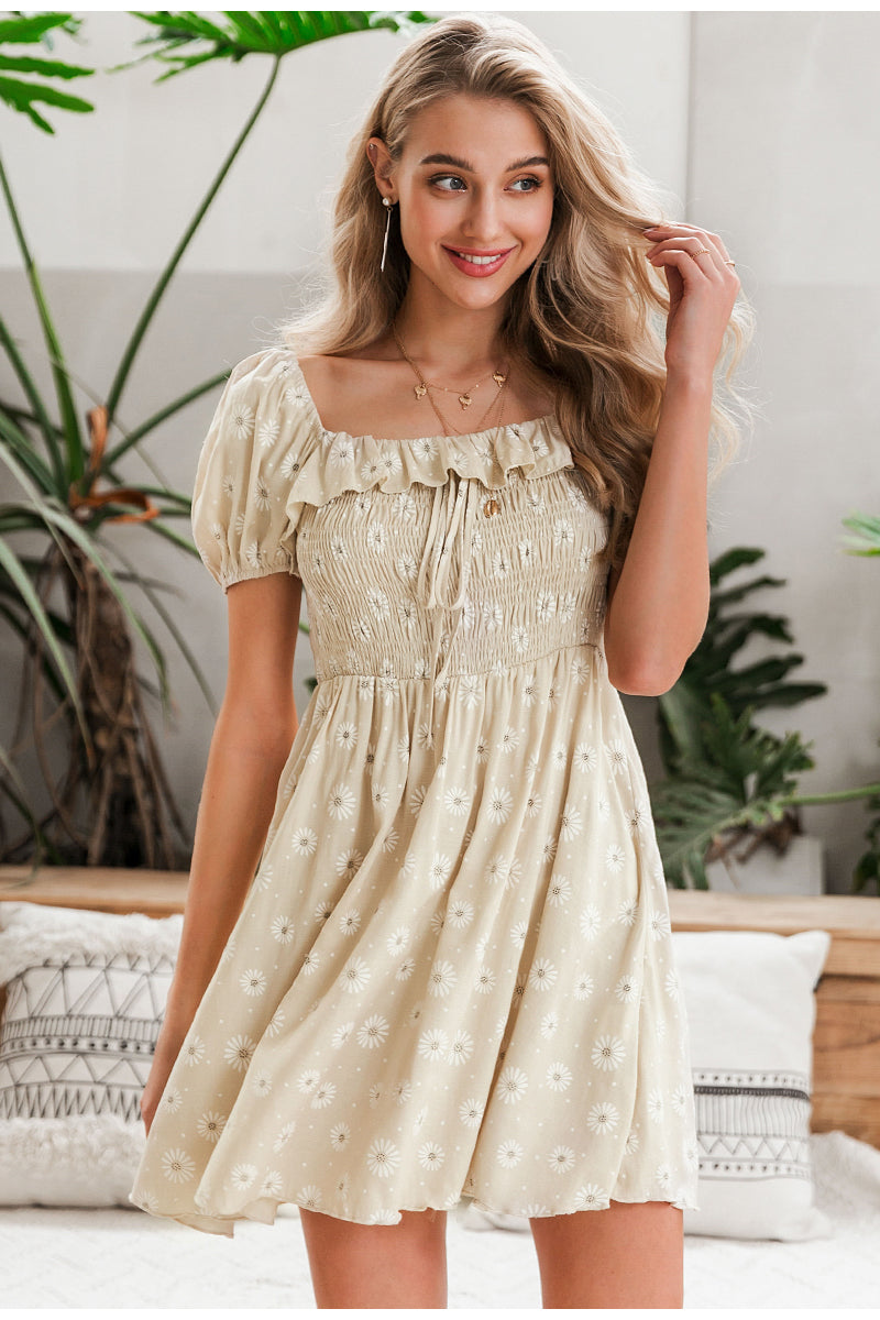 Isn't This The Cutest Dress