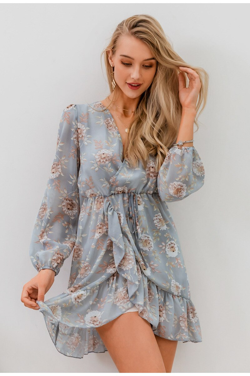 Head Full Of Dreams Dress