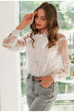 Load image into Gallery viewer, Ioana Blouse