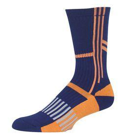 Performance Navy/Orange