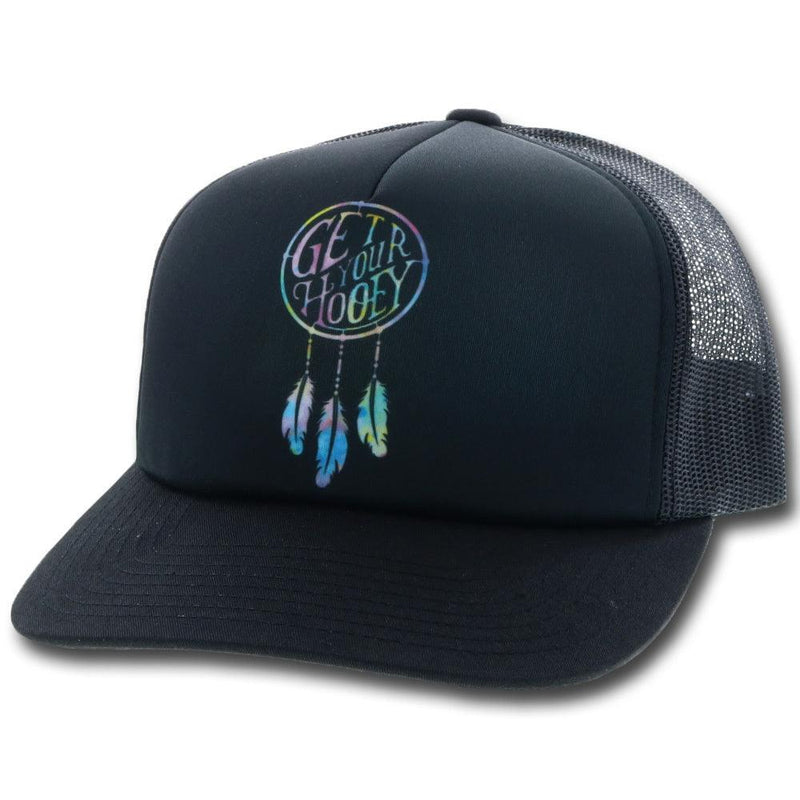 "YOUTH ""Dreamcatcher""  Black"