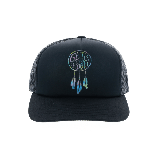 """Dreamcatcher""  Black"