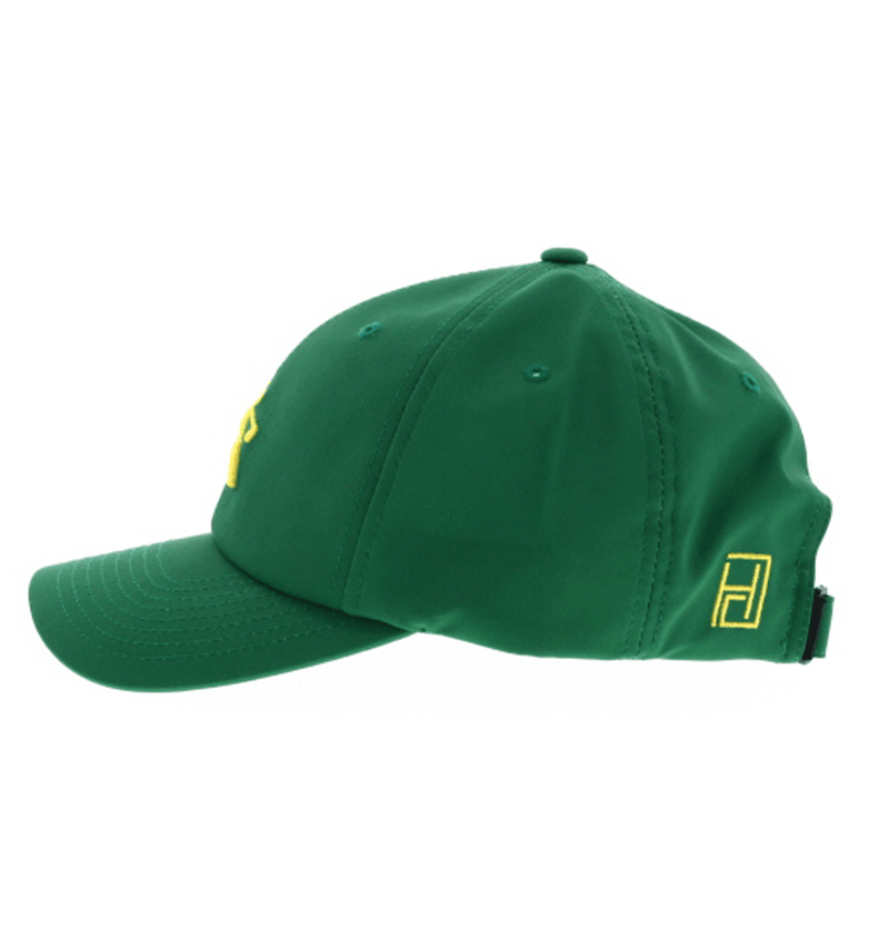 """Legend 3"" Green"