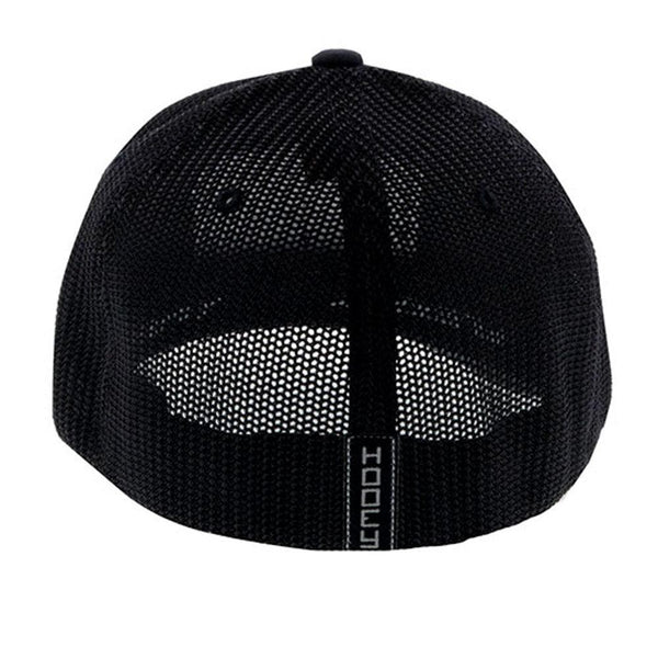 """Liberty Roper"" Black (Fitted)"