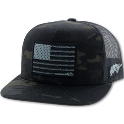 "Youth ""Liberty Roper"" Camo/Black"