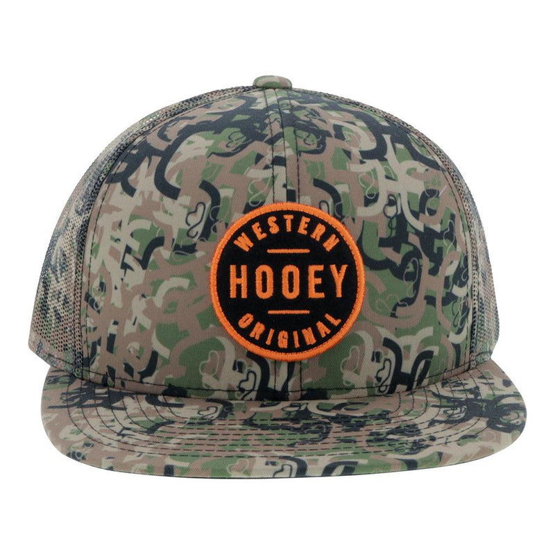 "Youth ""Hooey"" Camo"