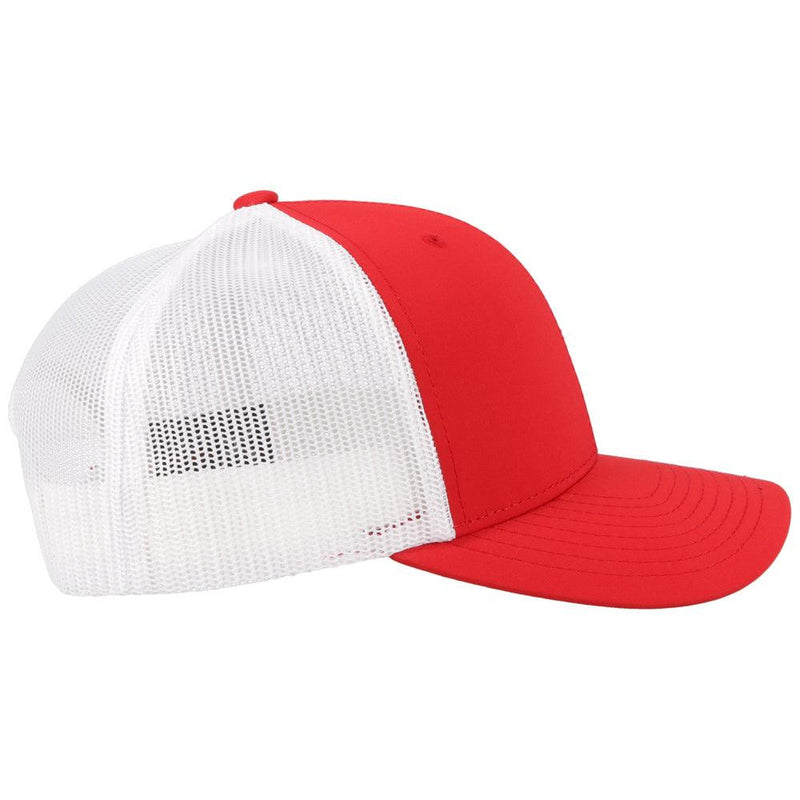 """HOG"" Red/White"