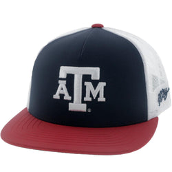 Texas A&M Hooey 6