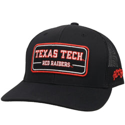 "Youth ""Texas Tech"" Black"