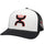 Texas Tech Hat w/ Hooey Logo (White/Black)