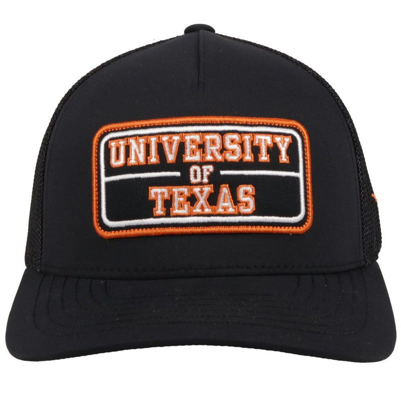 """University of Texas"" Black"