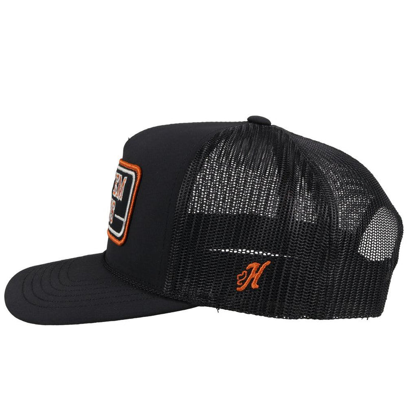 """Hook 'Em Horns"" Texas Longhorns Hat"