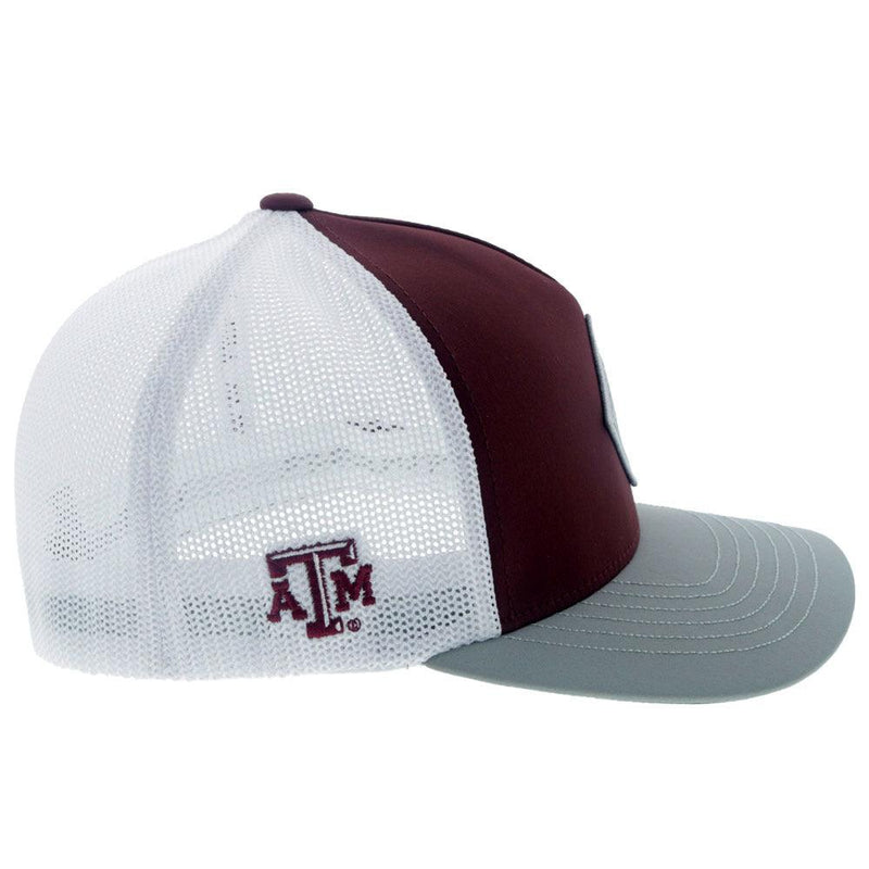 Texas A&M Hooey 4