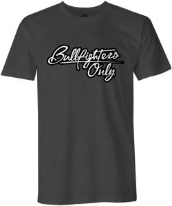 "YOUTH ""Bullfighters Only"" Dark Grey"