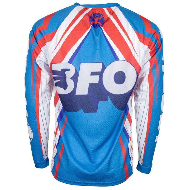 BFO Jersey Light Blue