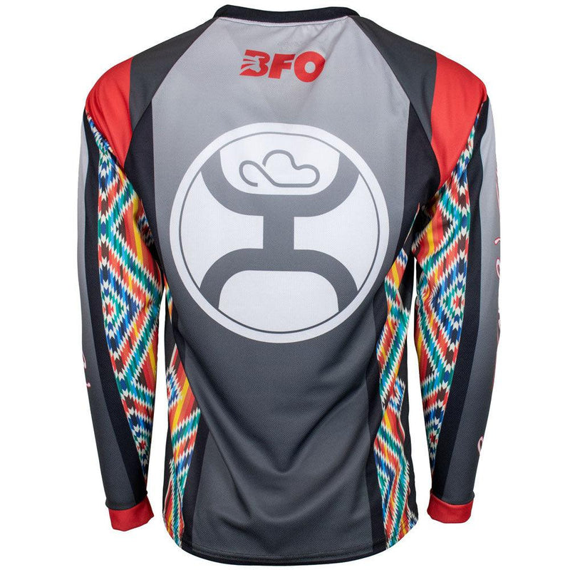 BFO Youth Jersey Black