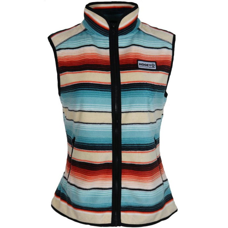 """Hooey Youth Vest"" Serape"