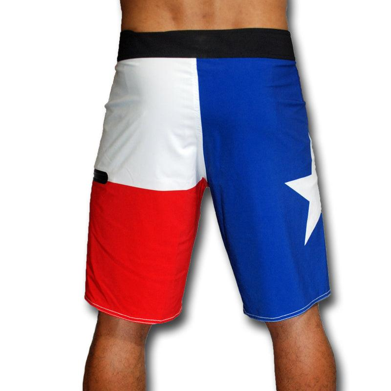 """Texican"" Texas Flag"