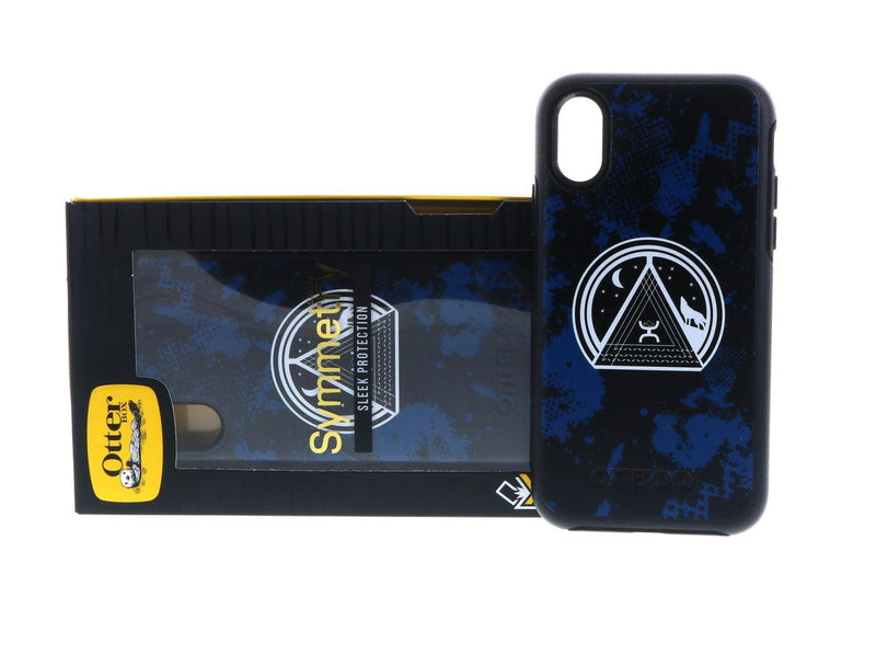 "Hooey ""Music"" OtterBox Symmetry Case"