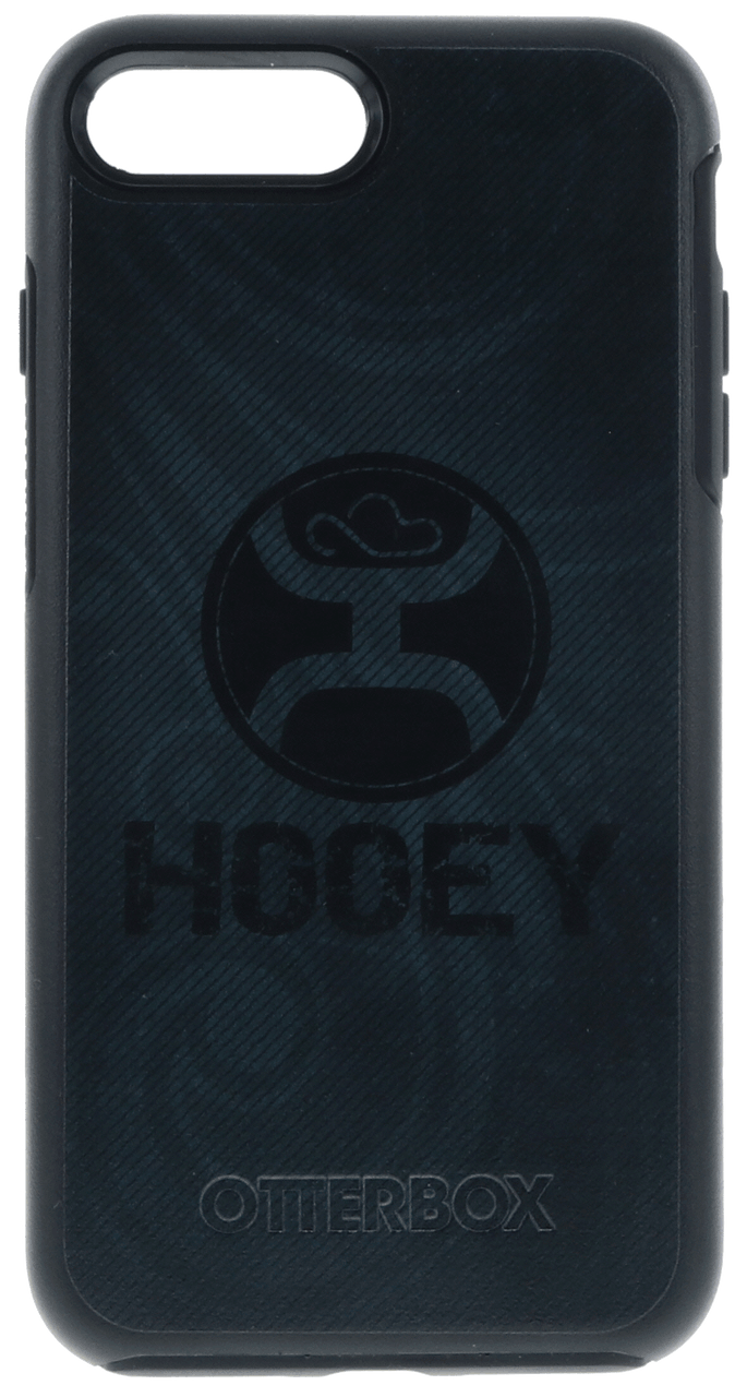 "Hooey ""Smoke"" OtterBox Symmetry Case"