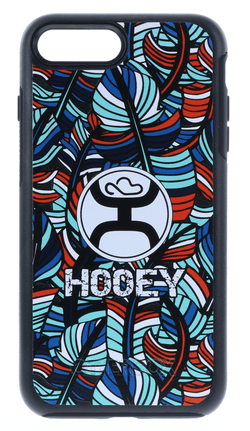 "Hooey ""Feather"" OtterBox Symmetry Case"