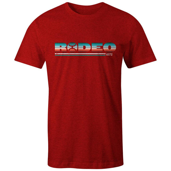 "Youth ""Rodeo"" Red"