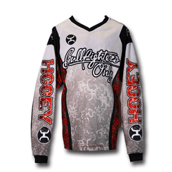 YOUTH Nate Jestes Replica BFO Jersey