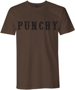 """Punchy"" Brown"
