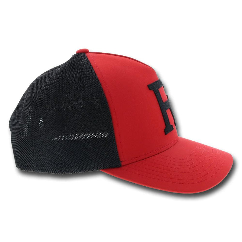 """The Champ"" Red/Black"