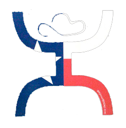 Small Texas Hooey Sticker