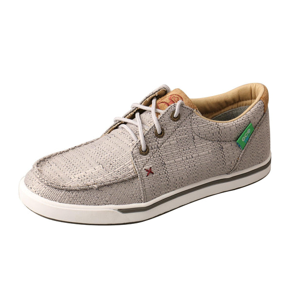 """Women's Hooey Loper"" Light Grey"
