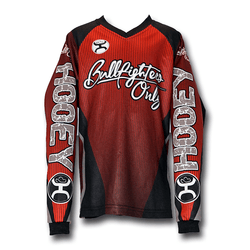 Cody Webster Replica BFO Jersey