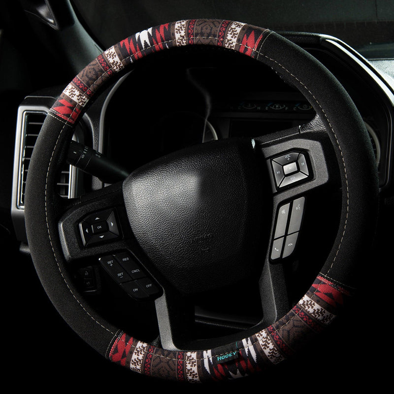 Aztec Steering Wheel Cover
