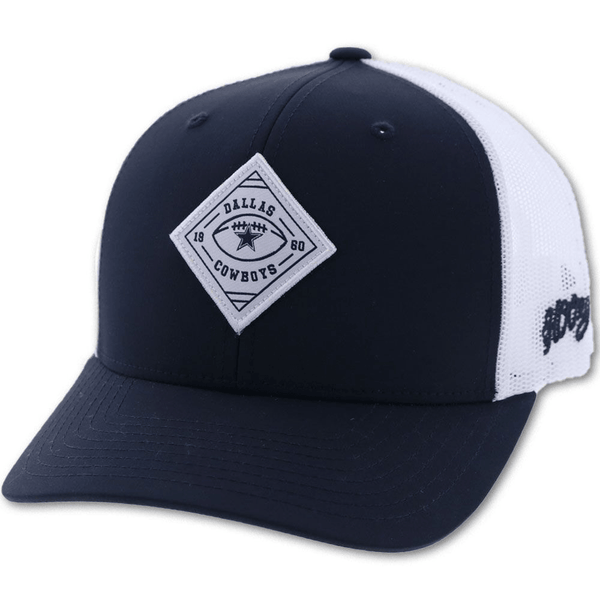 """Dallas Cowboys"" Navy/White"