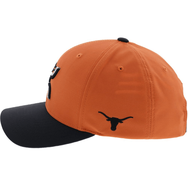 """University of Texas"" Burnt Orange"