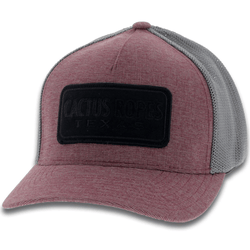 """CR048"" Maroon/Grey"