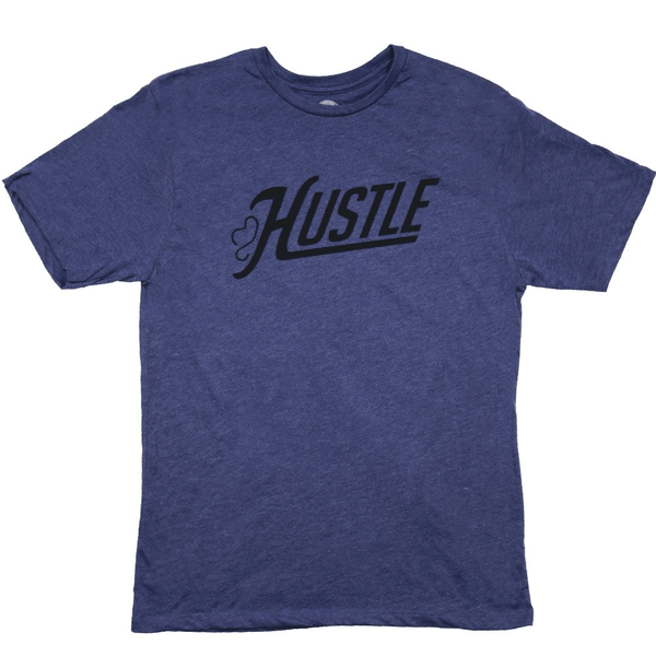 """Hustle"" Navy"