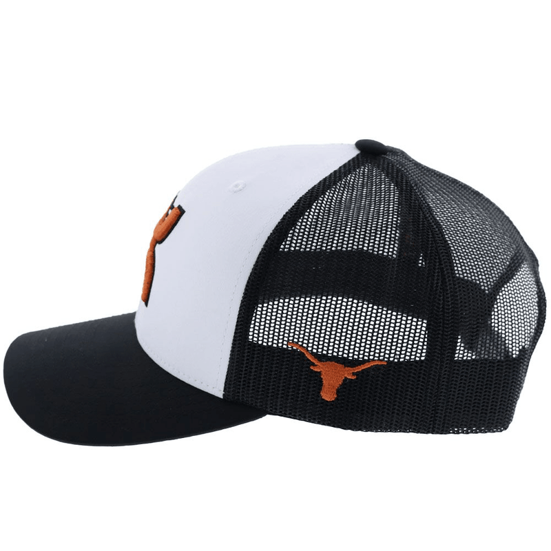 """University of Texas"" White/Black"