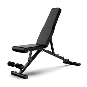 Adjustable Weight Bench Heavy Duty Foldable