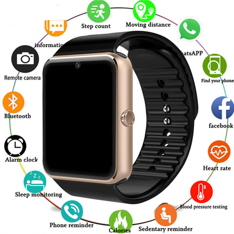 Image of Bluetooth Smartwatch