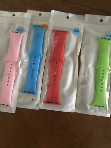 Apple Watch Band Replacements