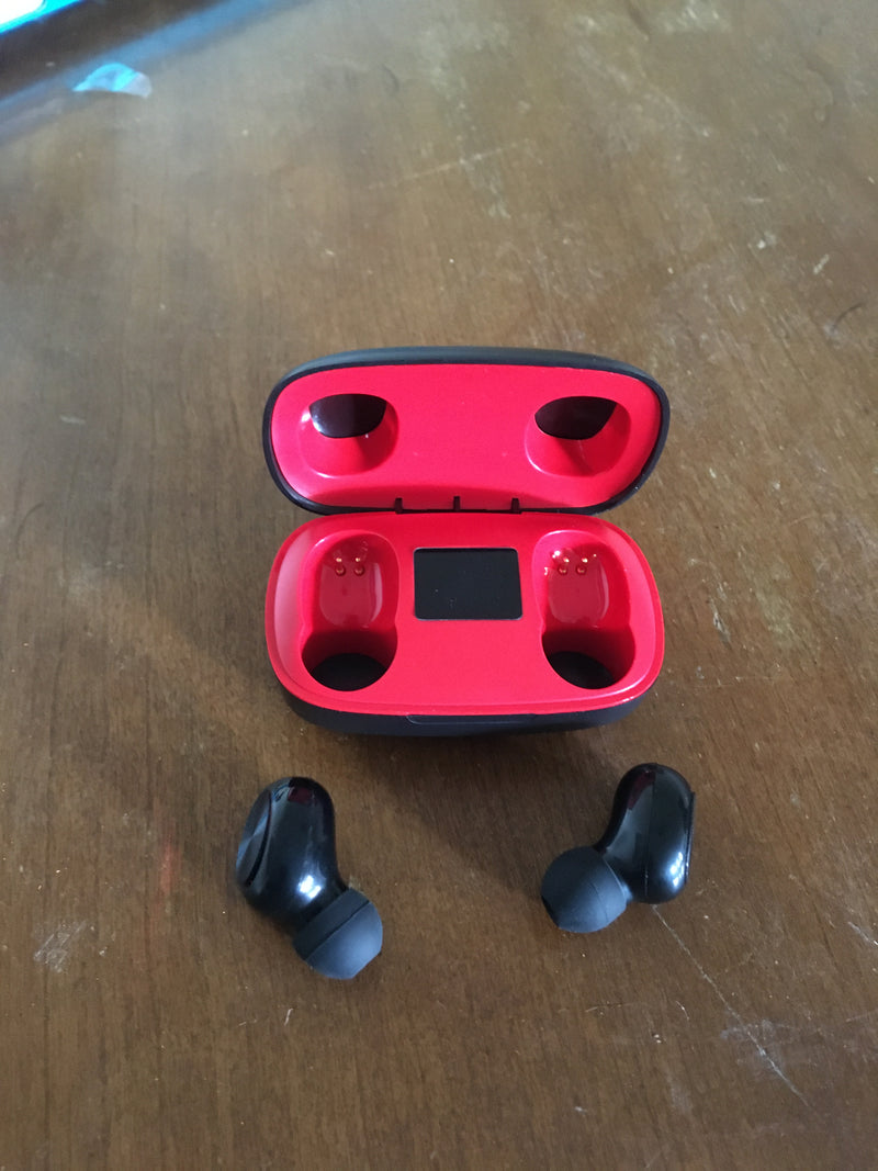 Wireless Mini Earbuds