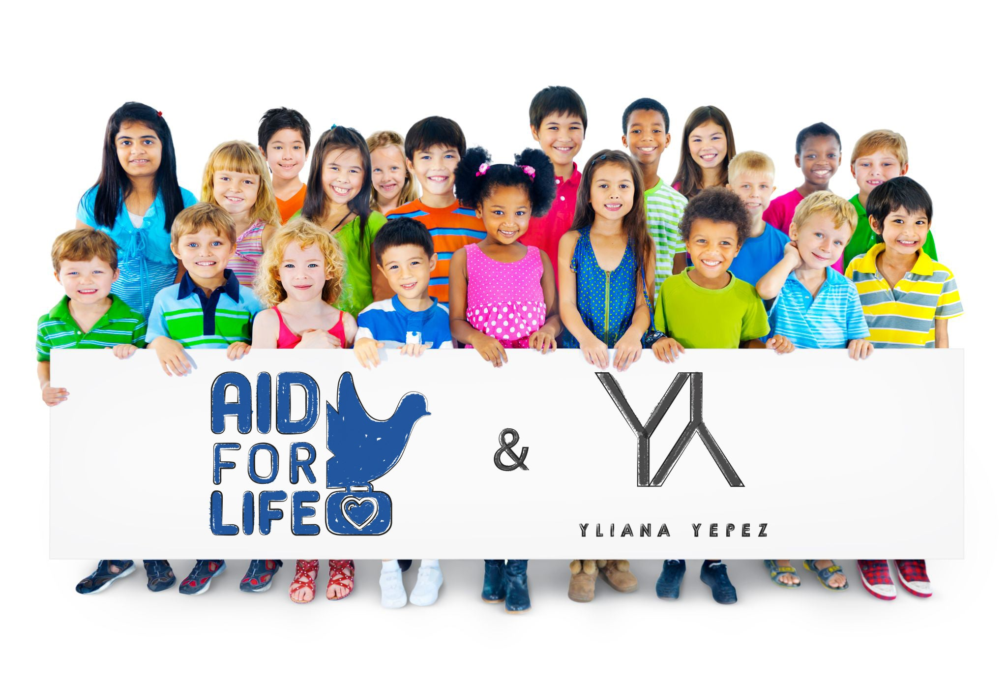 YLIANA YEPEZ Aid for Life