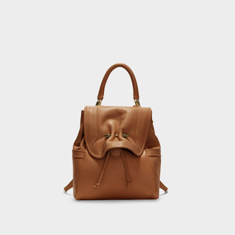 YLIANA YEPEZ mini capri backpack