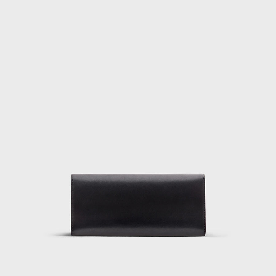 YLIANA YEPEZ handbags Mila clutch black
