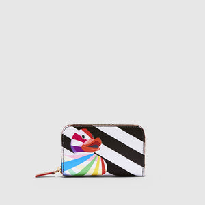 YLIANA YEPEZ handbags card holder ducky small leather goods