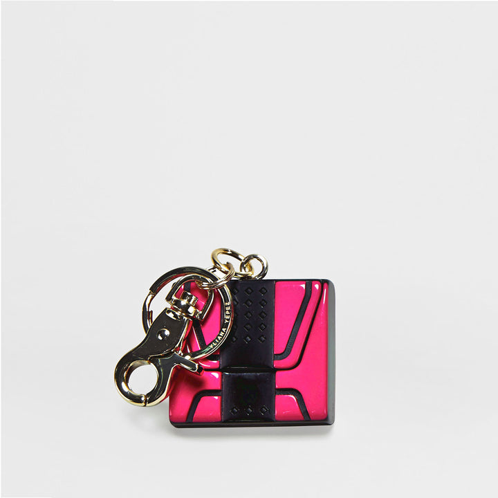 YLIANA YEPEZ Key Chain Mini Giovanna