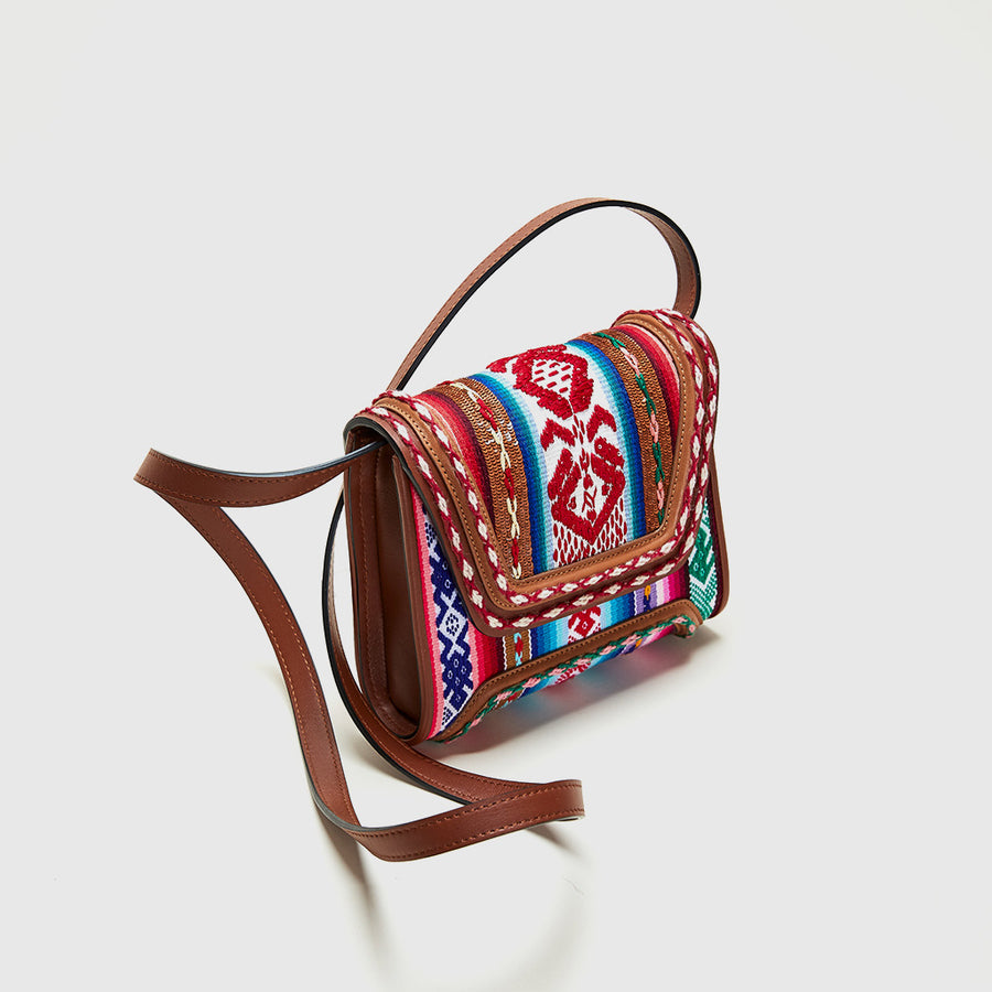 YLIANA YEPEZ handbags spring summer Mini Giovanna cuzco